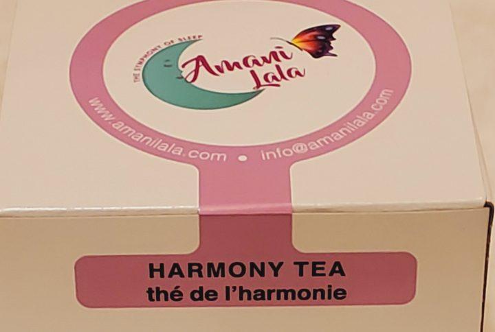 Feature: Harmony Tea